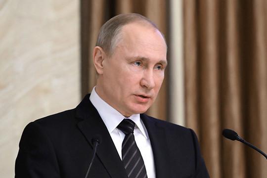 Путин впервые прокомментировал пенсионную реформу – ему не нравится e38b4cf5ccb