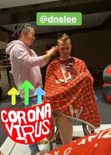 Дюков о посте Тарасова про коронавирус: «РФС осуждает его поступок»