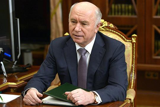 Кремль готовит отставку самарского губернатора