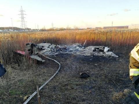 Вавиакатастрофе под Москвой умер  ведущий НТВ Александр Колтовой