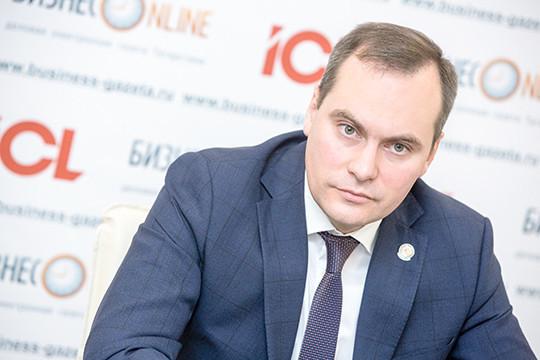 Здунов поведал оподдержке малого бизнеса вТатарстане