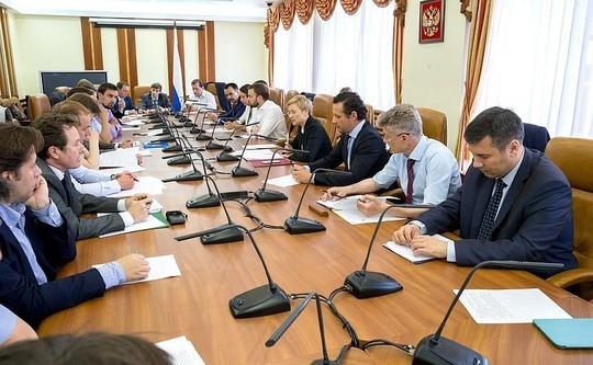 В Российской Федерации хотят сделать список мобильных телефонов