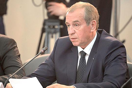 Приангарье иТатарстан выстраивают информационный мост межрегионального сотрудничества— Сергей Левченко