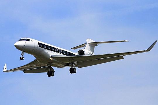 Шувалов владеет самолетом за70 млн долларов