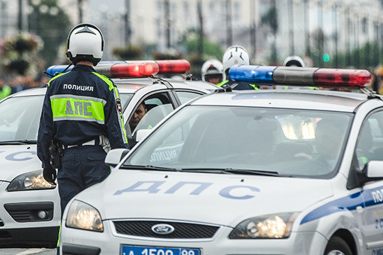 ВРостовской области треть водителей считают себя безупречными — Опрос