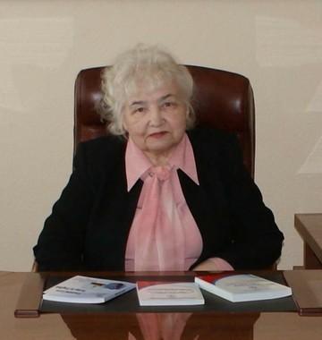Российский государственный университет правосудия, казанский филиал, выражает соболезнования в связи с кончиной профессора А.К. Безиной
