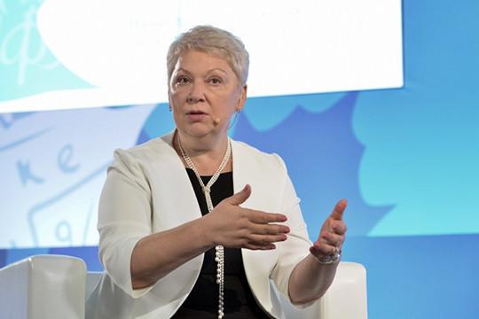 Ольга Васильева предложила исключить КФУ изпрограммы «5-100»