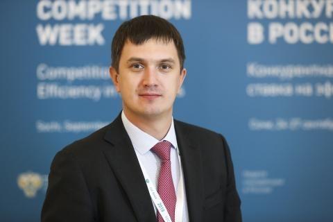 УФАС по Нижегородской области возглавил выходец из Татарстана