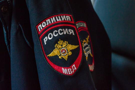 В МВД по РТ рассказали подробности о жестком задержании семьи с ребенком в Казани