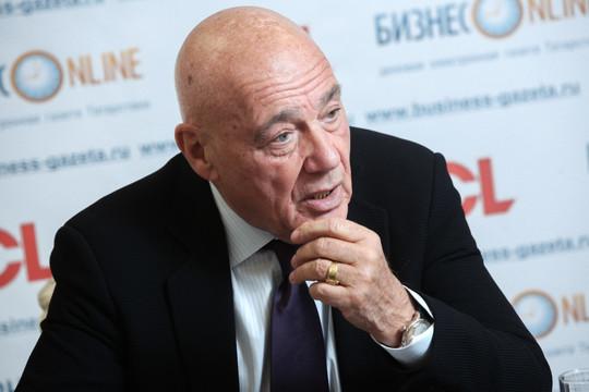 Познер объяснил скепсис на Западе по поводу российской вакцины от COVID-19: «Россия – бяка»