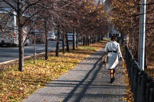 Профессор КФУ рассказал, когда закончится бабье лето в Казани
