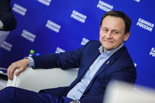 Специалисты составили рейтинг депутатов Государственной думы