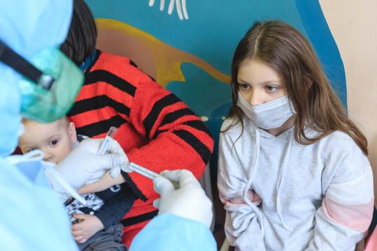 Татарстан лидирует по числу людей с антителами к COVID-19