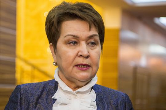 В Татарстане избрали уполномоченного по правам человека