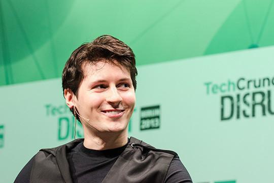 Дуров: завершающая связь Telegram сРоссией была оборвана летом
