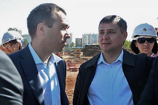 ВЧелнах сегодня схвачен прошлый управляющий исполкома города Фархад Латыпов