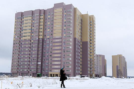 Ипотечные долги граждан России удвоятся затри года