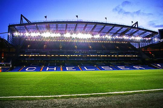 Солнечный свет ибританская семья могут помешать Абрамовичу построить новый стадион