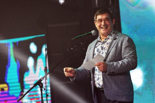Салавату присвоили звание народного артиста Башкортостана