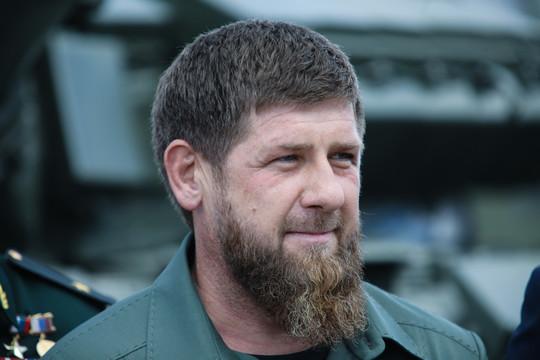 Кадыров заявил о начале информационной войны против властей Чечни