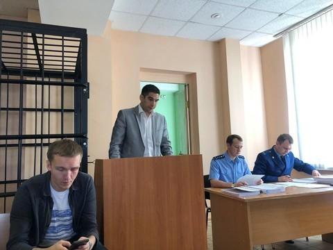 Мусин частично признал вину в злоупотреблениях на 53 млрд рублей