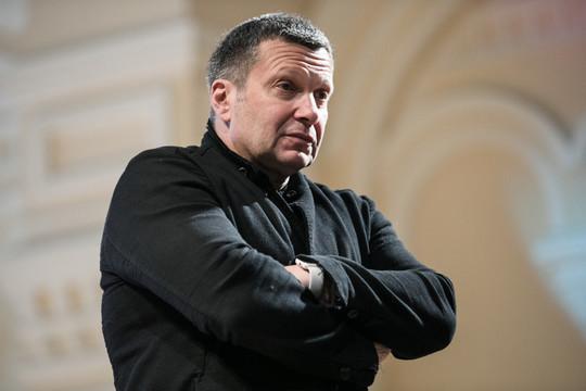 Центр по противодействию экстремизму МВД изучит заявление казанца на Соловьева