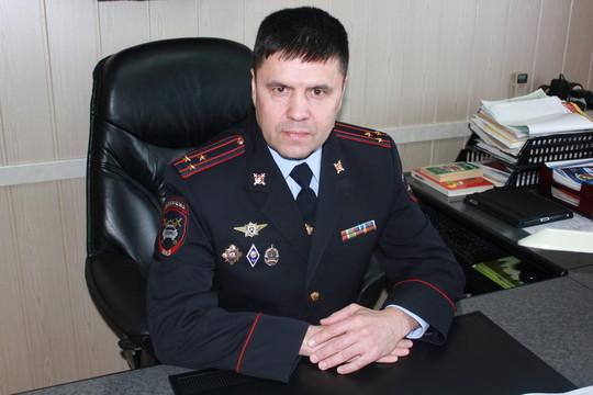 Задайте вопрос начальнику отдела ГИБДД Челнов