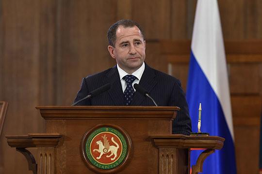 СМИ узнали имя вероятностного нового посла РФ вТурции