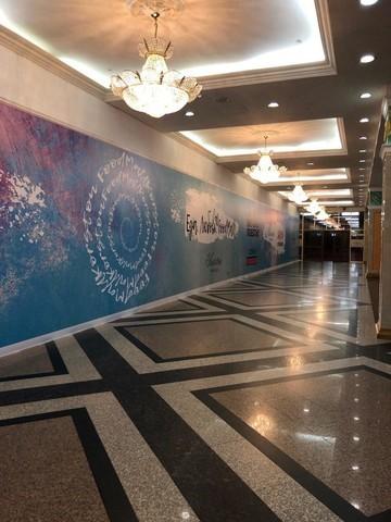 Открытие первого фуд-молла Казани перенесли на март: средний чек, первые эскизы и подробности концепции
