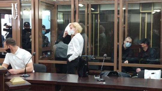 Члены ОПГ «Калуга» получили в сумме 79 лет заключения