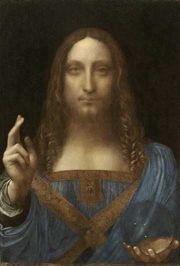 СМИ: в Лувре потеряли картину да Винчи