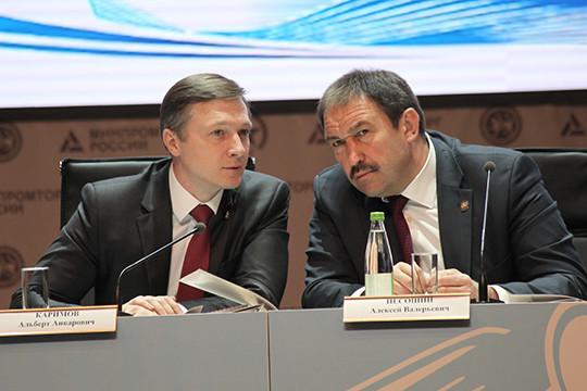 Татарстанские учреждения ОПК затри квартала выпустили продукции на69 млрд руб.
