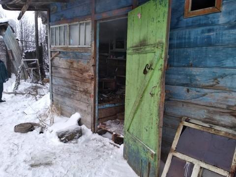 Житель Татарстана сгорел в доме из-за непотушенной сигареты