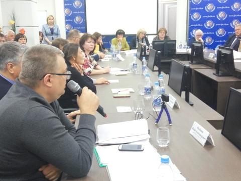 ФСС РФ по РТ после митинга недовольных граждан перевели в ручной режим управления из Москвы