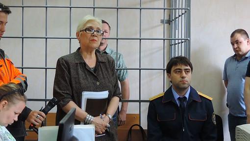 Убийца казанского предпринимателя арестован на2 месяца