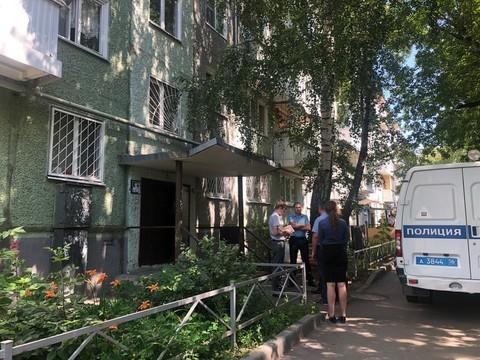 В Казани убита полуторагодовалая девочка, в убийстве подозревают отца