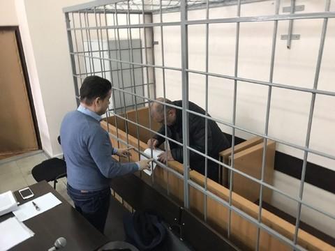 Руководитель «Фона» арестован вКазани до13мая
