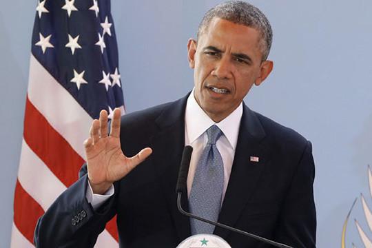 Обама предупредил о вероятном появлении нового Гитлера вАмерике