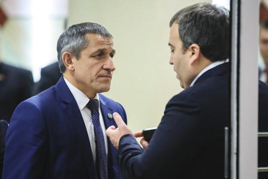 Источник: главой Лаишевского района станет Ильдус Зарипов