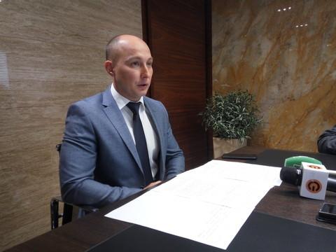 Избранный от ЛДПР депутат Госсовета РТ не согласился со словами Жириновского о заваленной деньгами Казани