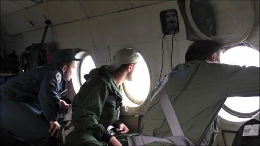 Вылетевший изТатарстана самолет разбился вКемеровской области