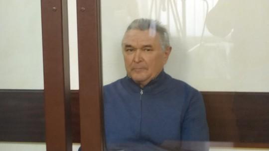 Депутата Госсовета РТ Ильдуса Касымова доставили в суд – он отправлен под домашний арест