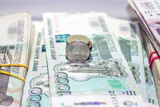 Настоящие доходы белорусов продолжают расти