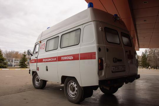 50 новых случаев COVID-19 обнаружили в Татарстане