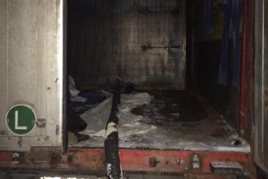ВНижнекамске схвачен мужчина, укравший горючее на2 млн. руб.