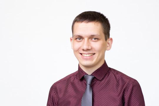Казанский педагог стал лауреатом конкурса «Учитель года России – 2019»