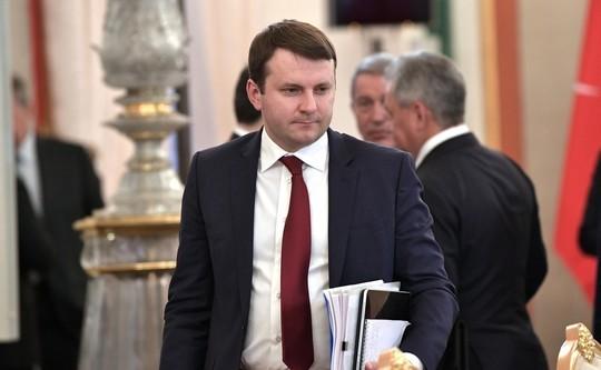 «Ведомости»: Орешкин придумал, как сэкономить на платной трассе Москва – Казань