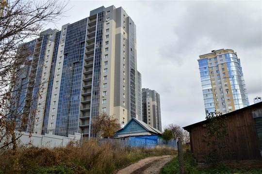 Аналитики назвали Казань лидером по росту цен на новостройки: за год жилье подорожало на 33%