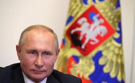 Путин объяснил, почему дал новые полномочия главам регионов во время пандемии
