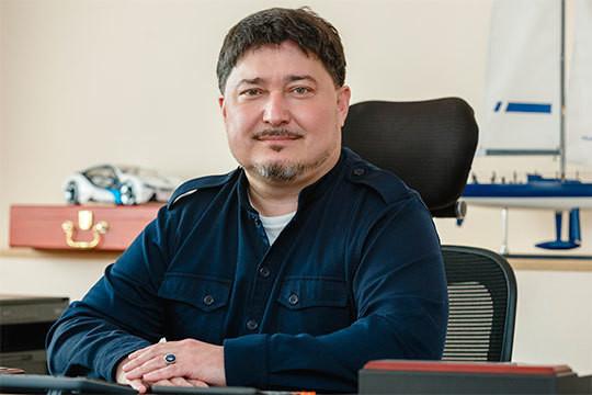 Наобратной стороне земли: «СБК-Техносервис»– новый «мотор» татарстанских буровых